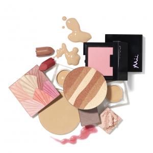 Mii make-up